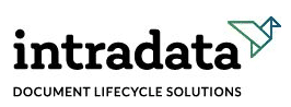 Document lifecycle management door IntraData